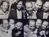 Photo booth shots