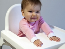 I love my high chair!
