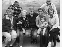 Four generations of Youngs
