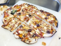 Valley Ford Pizza