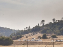 Sonoma County Fires