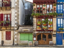 The Basque Country